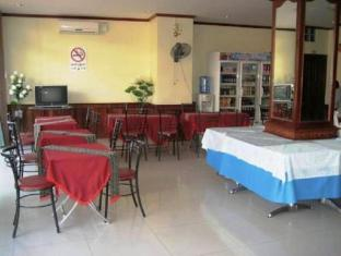 Win Hotel Vientiane - Restaurant