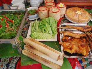 โรงแรมวิน เวียงจันทน์ - อาหารและเครื่องดื่ม