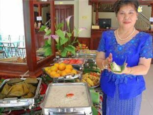 Win Hotel Vientiane - Food and Beverages