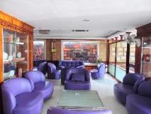 Xaysomboun Hotel: lobby
