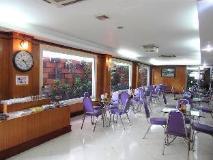 Xaysomboun Hotel: restaurant