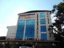 Xaysomboun Hotel: exterior