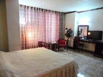 Xaysomboun Hotel: guest room