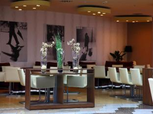Designhotel Elephant Prague - Restaurant
