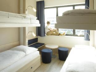 H2 Hotel Berlin Alexanderplatz Берлін - Вітальня