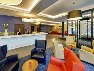 Hampton by Hilton Berlin City West Berlin - Lobi