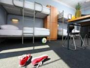 8-Bed Dormitory