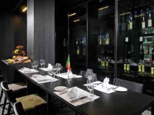 柏林薩納酒店 柏林 - 酒吧/高級酒吧