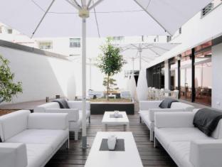 Sana Berlin Hotel Berlin - Balcony/Terrace