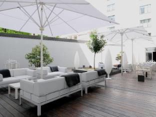 Sana Berlin Hotel Berlin - Balkoni/Teres