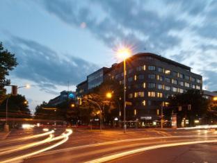 柏林薩納酒店 柏林 - 酒店外觀