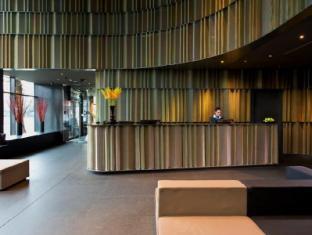 柏林薩納飯店 柏林 - 大廳