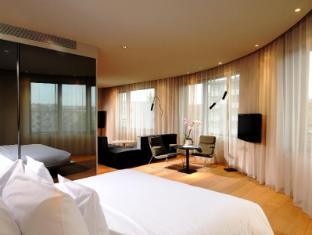 柏林薩納酒店 柏林 - 客房