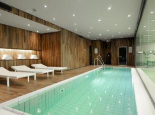 柏林薩納酒店 柏林 - 水療中心