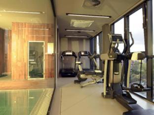 Sana Berlin Hotel Berlin - Bilik Fitness