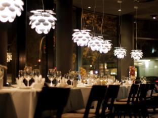 柏林薩納酒店 柏林 - 餐廳