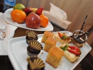 National Hotel Jerusalem Jerusalem - Food and Beverages
