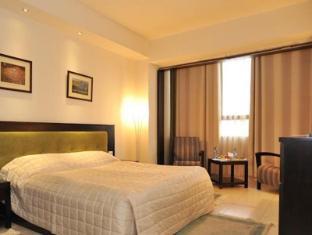 National Hotel Jerusalem Jerusalem - Guest Room