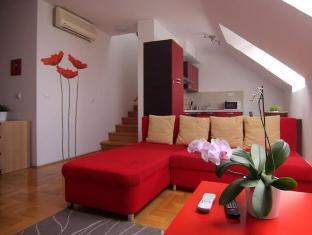 布達佩斯瑪德套房酒店公寓