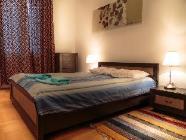 1 Slaapkamer Appartement (4 Volwassenen)