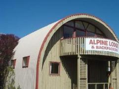 Alpine Motel & Backpackers | New Zealand Hotels Deals