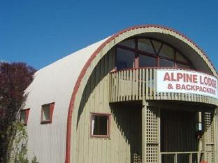 Alpine Motel & Backpackers