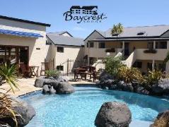Baycrest Lodge Hotel | New Zealand Hotels Deals