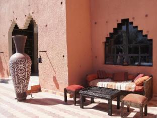 Kasbah Chwiter Hotel Marakešas - Baras / poilsio zona