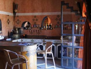 Kasbah Chwiter Hotel Marrakesch - Nachtclub