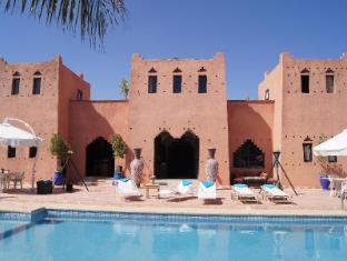 Kasbah Chwiter Hotel Marrakesch