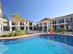 Palms Motel   New Zealand Hotels Deals
