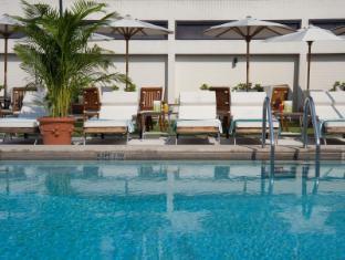 Holiday Inn Golden Mile Hotel Hong Kong - Swimming Pool