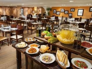 Holiday Inn Golden Mile Hotel Hong Kong - Restaurant