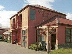 Red Tussock Motel | New Zealand Hotels Deals
