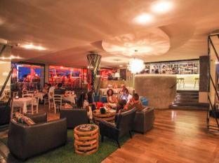 La Splendida Hotel Cape Town - Sotano by Caveau Restaurant
