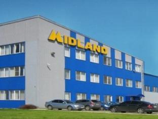 Midland Sheremetyevo Hotel