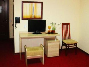 Midland Sheremetyevo Hotel Moscow - Guest Room