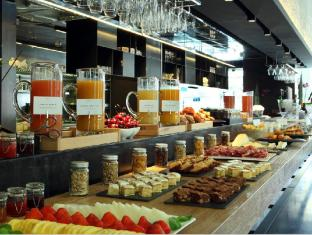 Ohla Hotel Barcelona - Restaurant