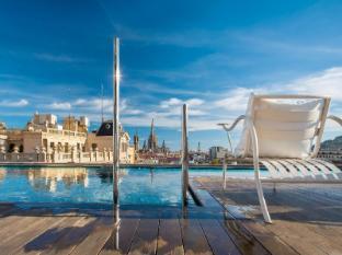 Ohla Hotel Barcelona - Pool