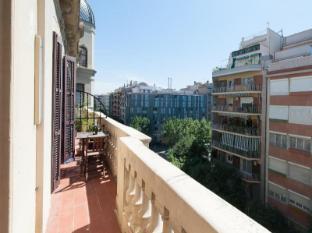 Casa 125 Barcelona