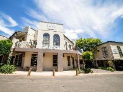The Ivy Apartments | Cheap Hotels in Franschhoek South Africa