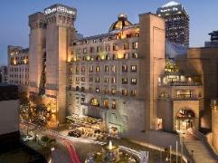 Michelangelo Hotel South Africa