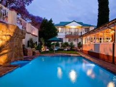 The Villas Luxury Suite Hotel & Conference Centre | Cheap Hotels in Pretoria South Africa