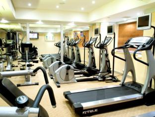 Holiday Inn Macau Hotel Macao - Gym