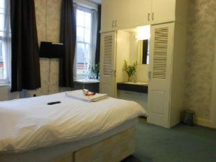 Silk House Hotel London - Single with Shared Bathroom