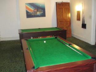 Silk House Hotel London - Lobby
