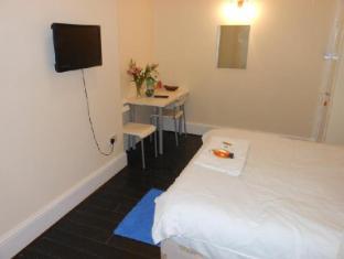 Silk House Hotel London - Premium En Suite