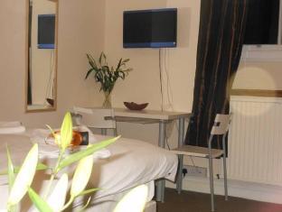 Silk House Hotel London - Interior