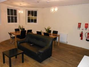 Silk House Hotel London - Meeting Room