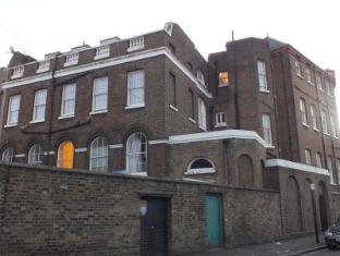 Silk House Hotel London - Exterior